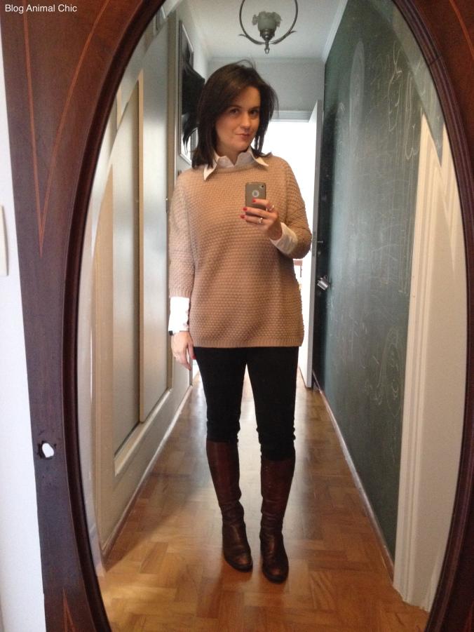 blog animal chic bloganimalchic moda fashion look  1