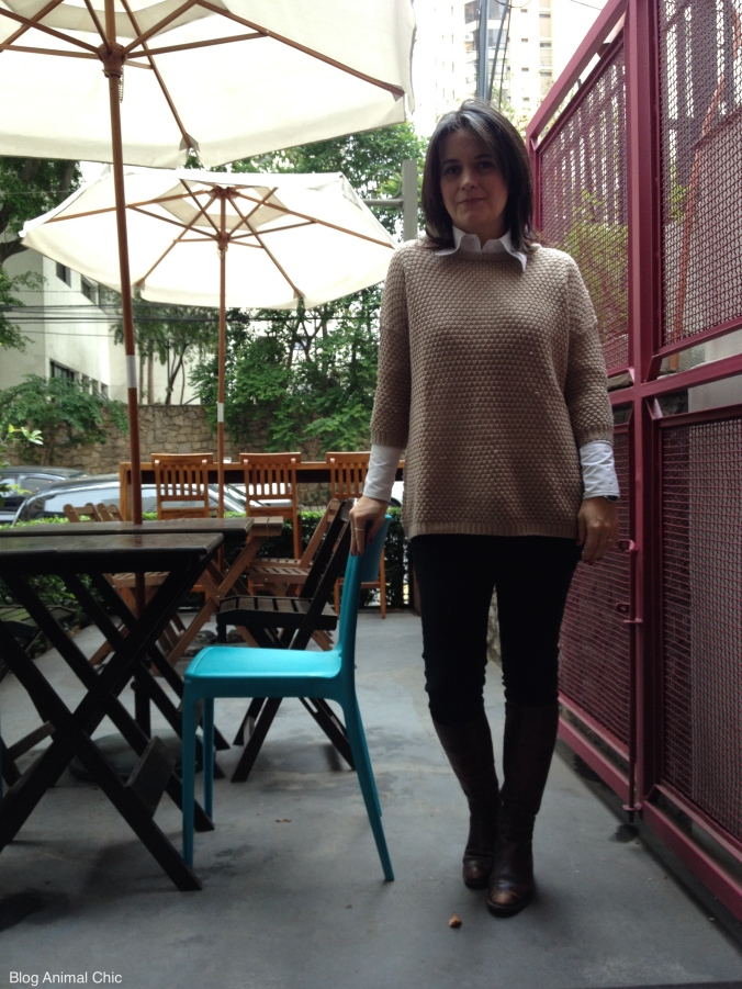 blog animal chic bloganimalchic moda fashion look  6