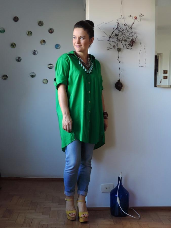 blog animal chic bloganimalchic moda fashion look  2